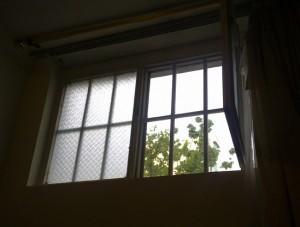پنجرهی خانهی من