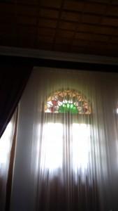 خانه بهروزی - قزوین